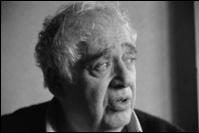 Literary Critic, Harold Bloom