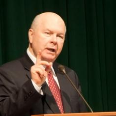 BYU Professor Robert L. Millet