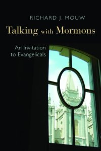 Talking With The Mormons Front Cover