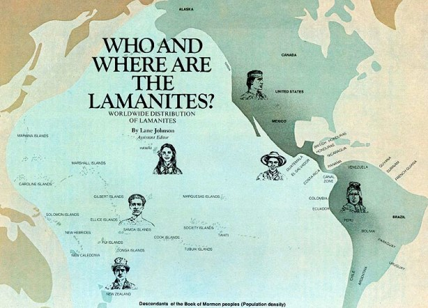 lamanites-official-lds-church-map