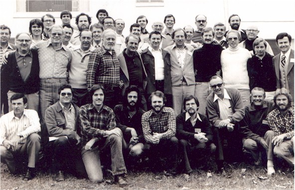 Shepherding Movement Leadership Conference (circa 1975-1976)