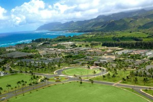 Brigham Young University - Hawaii