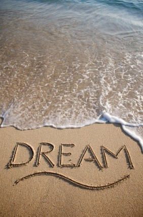 dreamwashedaway