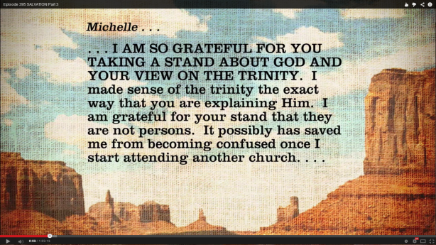Michelle Email 02