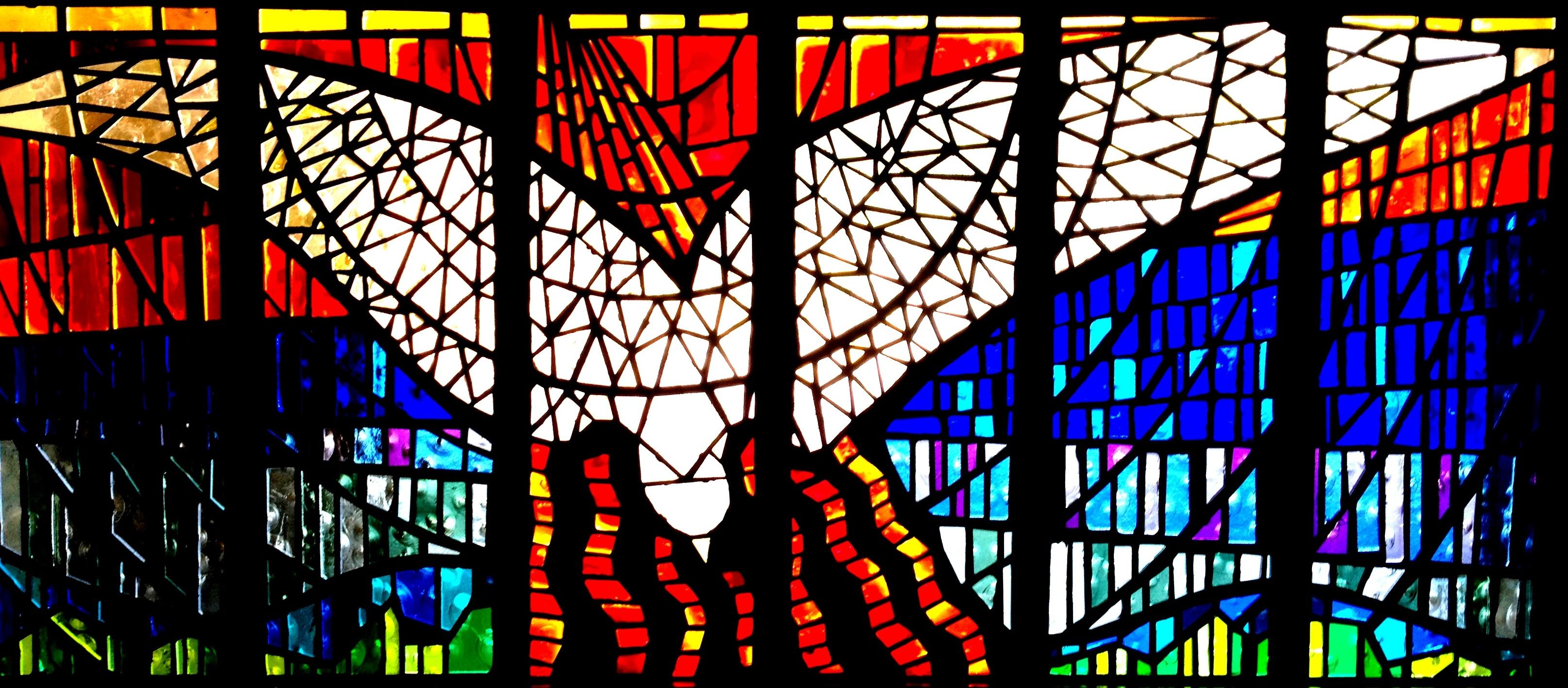The Holy Spirit | Beggar's Bread