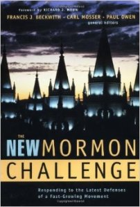 The New Mormon Challenge