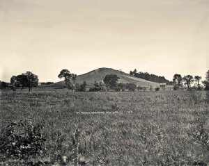 The HIll Cumorah (c.19th Century)