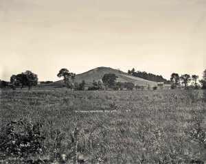 The HIll Cumorah (c.19th Century)