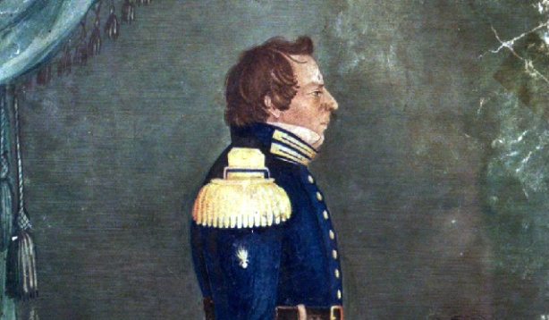 Lt General Joseph Smith