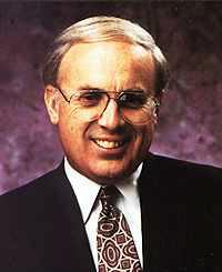 John MacArthur circa 1992.