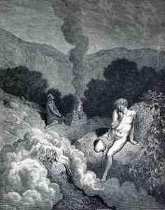 Gustave Dore',