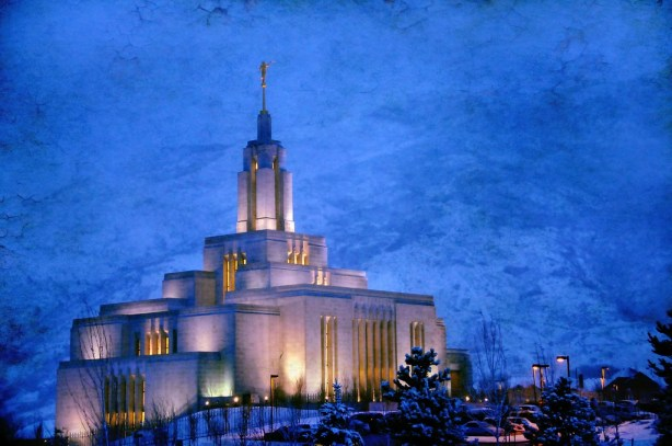 frigid temple