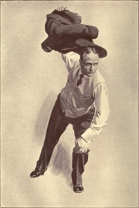 Billy Sunday preaching 2- Internet Archive