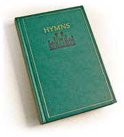 The LdS Church Hymnal